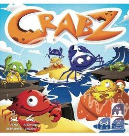 Blue Orange Crabz (ML)