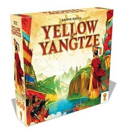 Grail Games Yellow and Yangtze (EN)