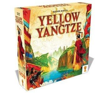 Yellow and Yangtze (EN)