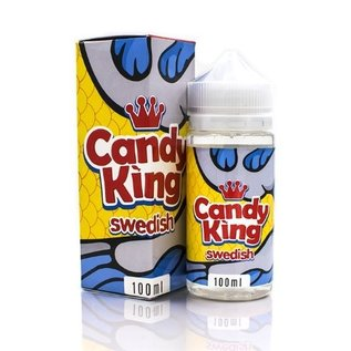 CANDYKING CANDY KING - SWEDISH