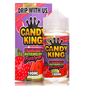 CANDY KING - STRAW MELON GUM