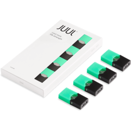 JUUL JUUL PODS - COOL MINT