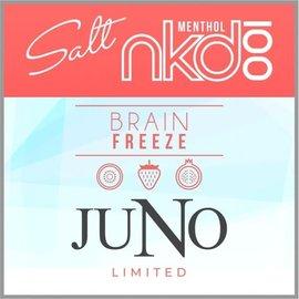 JUNO JUNO - NKD100 BRAINFREEZE - 50MG