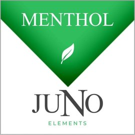 JUNO JUNO - MENTHOL - 4 PACK PODS - 48 MG/ML