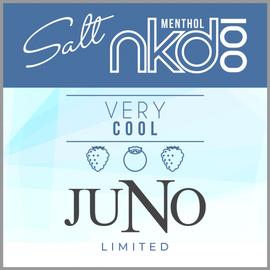 JUNO JUNO - NKD100 VERY COOL - 50MG