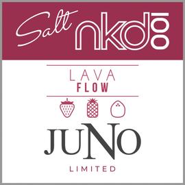 JUNO JUNO - NKD100 LAVAFLOW - 50MG