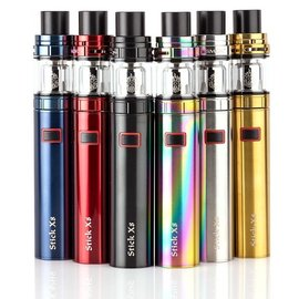 SMOK SMOK - STICK X8 KIT