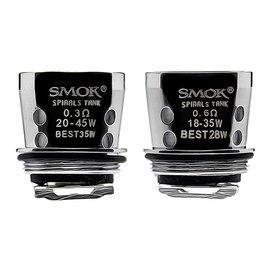 SMOK SMOK - SPIRALS - .30 OHM