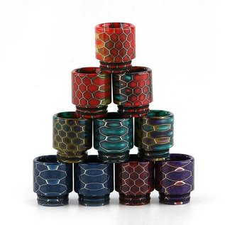 810 DRIP TIPS (ASSORTED COLORS)
