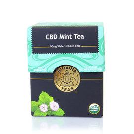 BUDDHA TEAS CBD -  MINT - 1 BAG