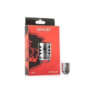 SMOK V12 PRINCE - X6 - .15 OHM