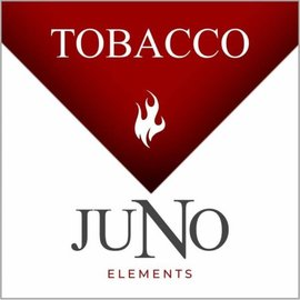 JUNO JUNO - ELEMENTS TOBACCO - 4 PACK PODS -36 MG/ML
