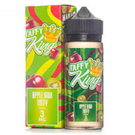 TFYKING TAFFY KING - APPLE KIWI TAFFY