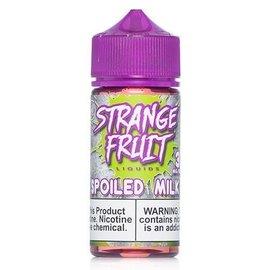 STRANGE FRUIT - SPOILED MILK