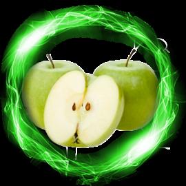 SINBAD SPECTRUM - GREEN