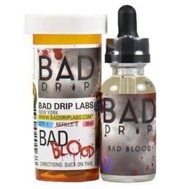 SALT BAD DRIP - BAD BLOOD