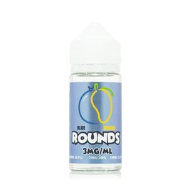 RNDS ROUNDS - BLUEBERRY MANGO
