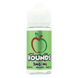 RNDS ROUNDS - APPLE KIWI RNDS
