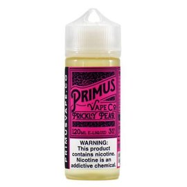 PRIMUS VAPE CO PRIMUS VAPE CO - PRICKLY PEAR