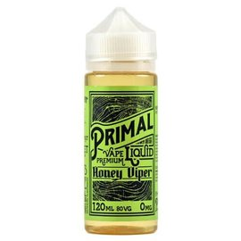 PRIMUS VAPE CO PRIMUS VAPE CO - HONEY VIPER