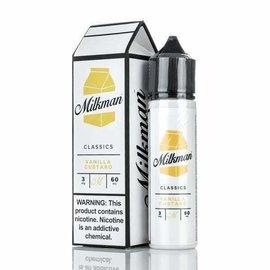 MILKMAN MILKMAN CLASSICS - VANILLA CUSTARD