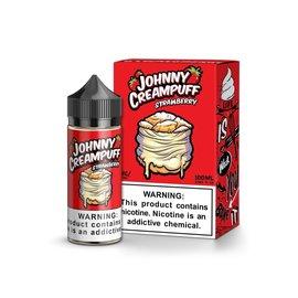 JOHNNY CREAMPUFF JOHNNY CREAMPUFF - STRAWBERRY