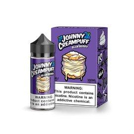 JOHNNY CREAMPUFF JOHNNY CREAMPUFF - BLUEBERRY