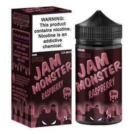 JAMMONSTR JAM MONSTER - RASPBERRY JAM