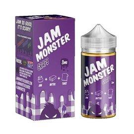 JAMMONSTR JAM MONSTER - GRAPE JAM