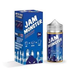 JAMMONST JAM MONSTER - BLUEBERRY JAM