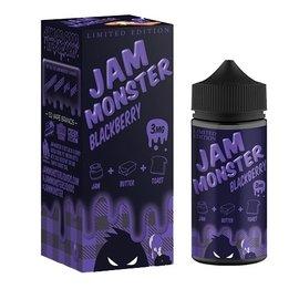 JAMMONSTR JAM MONSTER - BLACKBERRY JAM