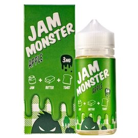 JAMMONST JAM MONSTER - APPLE JAM