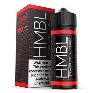 HMBL HMBL - STRAWBERRY BELT