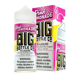 BIG BOTTLE CO - PINK ADE