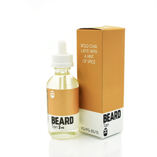 BEARD BEARD CO. - TAN