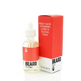 BEARD BEARD CO. - RED