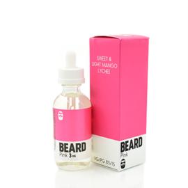 BEARD BEARD CO. - PINK