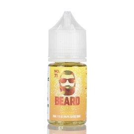BEARD BEARD CO. SALTS - #71