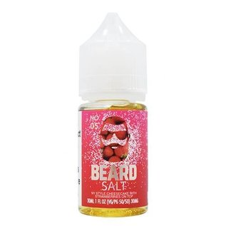BEARD BEARD CO. SALTS - #05