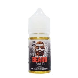 BEARD BEARD CO. SALTS - #00