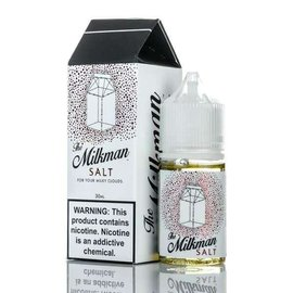 MILKMAN MILKMAN SALTS - MILKMAN - 40MG 30ML