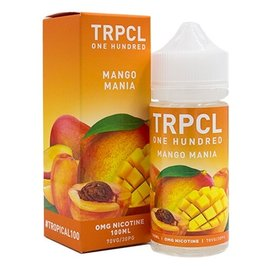 TRPCL ONE HUNDRED - MANGO MANIA