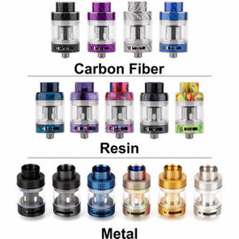 FREEMAX FIRELUKE MESH 3ML TANK-FREEMAX