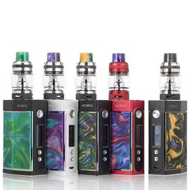 VOOPOO VOOPOO TOO KIT