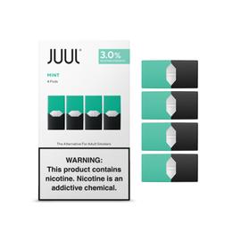 JUUL JUUL PODS - MINT 3.0% NIC