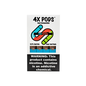 4x PODS JUUL PODS - 6.5% - SOUR GUMMY