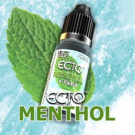 ECTO MENTHOL - E-LIQUID ADDITIVE