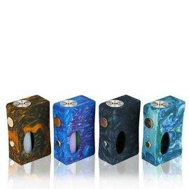 ALEADER X-DRIP SQUONK RESIN BOX MOD