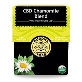 BUDDHA TEAS CBD -  CHAMOMILE - 1 BAG