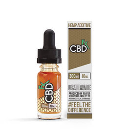 CBDFX CBDFX - HEMP ADDITIVE - 300MG